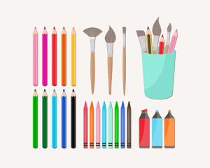 طراحی گرافیکی قالب سایت
