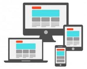 طراحی سایت واکنش گرا - Responsive