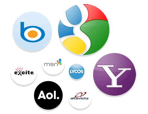 معرفی سایت به موتورهای جستجو