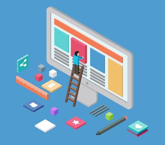 طراحی سایت اختصاصی و سفارشی