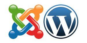 پشتیبانی سایت وردپرس و جوملا