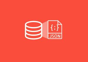 JSON MySQL MariaDB