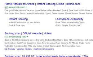 تبلیغات کلیکی در گوگل