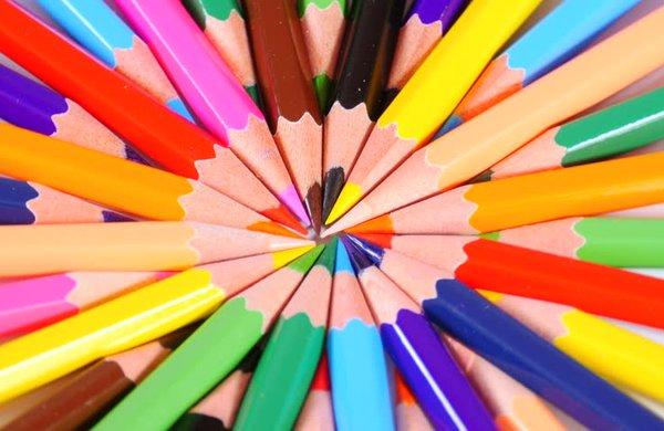 رنگ طراحی سایت