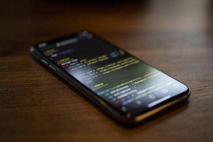 طراحی سایت با موبایل