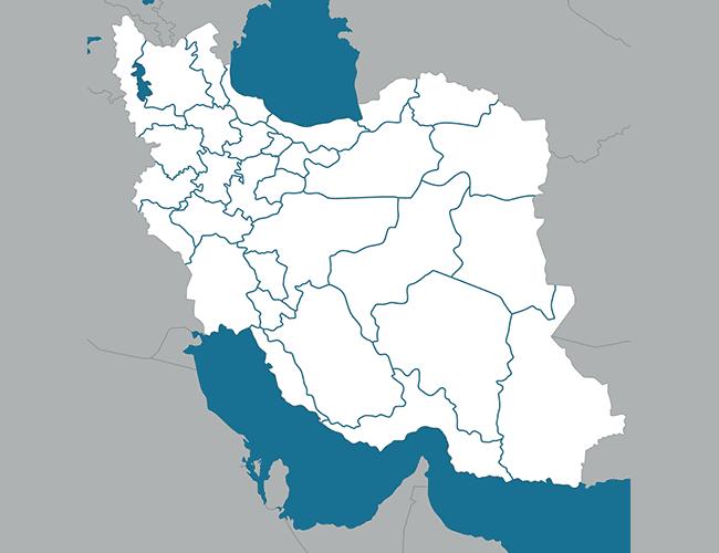 استانهای ایران